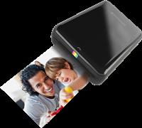 przeznaczony do:  Polaroid ZIP Mobile Printer schwarz