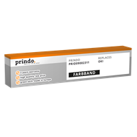 taśma Prindo MC25220