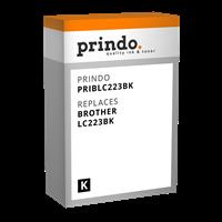 Prindo PRIBLC223BK+