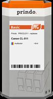 kardiż atramentowy Prindo PRICCL511