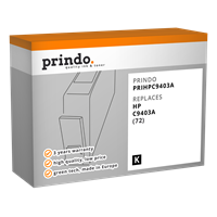 kardiz atramentowy Prindo PRIHPC9403A