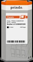 zestaw Prindo PRSBLC123BKBP2DR MCVP