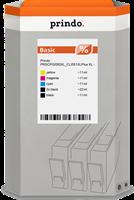 zestaw Prindo PRSCPGI550XL_CLI551XLPlus
