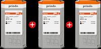 zestaw Prindo PRSHP21_22 3-Pack