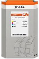 zestaw Prindo PRSHP950/951 MCVP