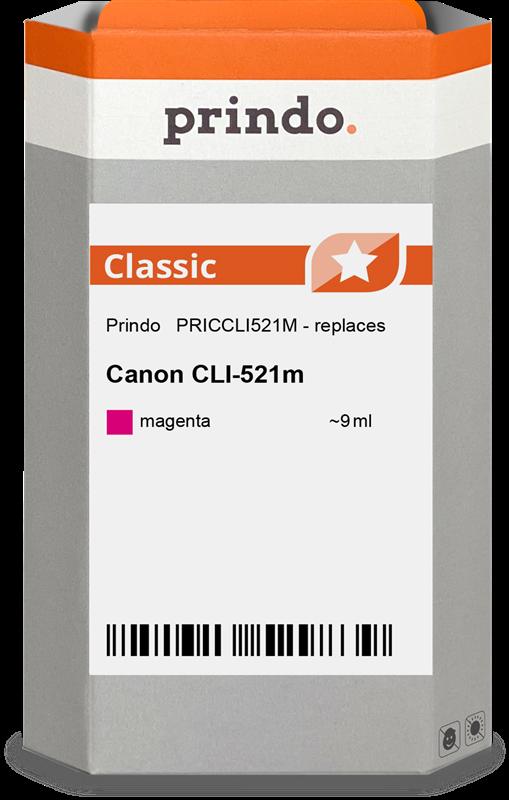 kardiż atramentowy Prindo PRICCLI521M