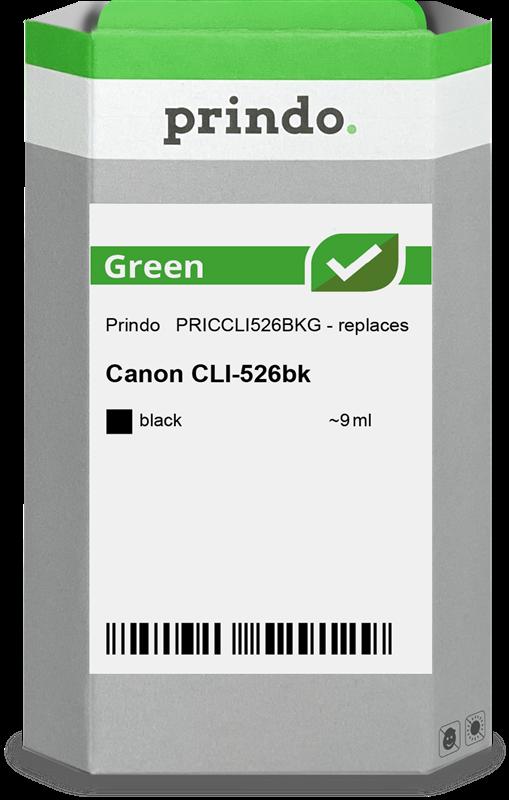 kardiż atramentowy Prindo PRICCLI526BKG