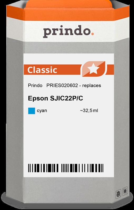 kardiż atramentowy Prindo PRIES020602
