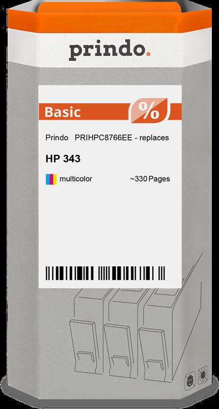 kardiż atramentowy Prindo PRIHPC8766EE