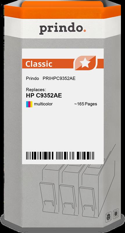 kardiż atramentowy Prindo PRIHPC9352AE