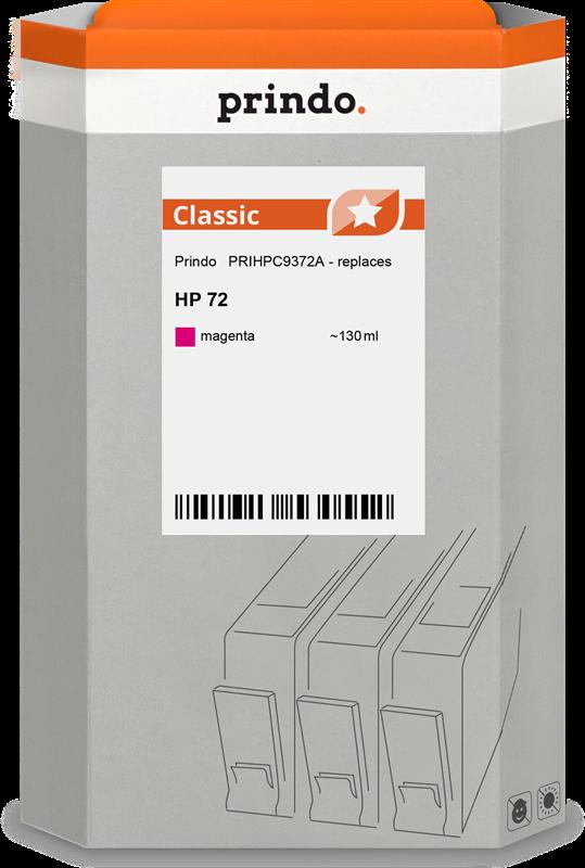 kardiż atramentowy Prindo PRIHPC9372A