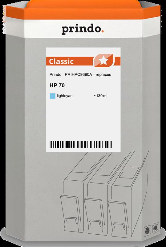 kardiż atramentowy Prindo PRIHPC9390A