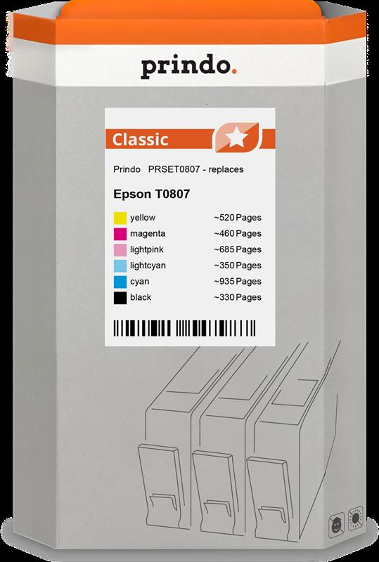 zestaw Prindo PRSET0807