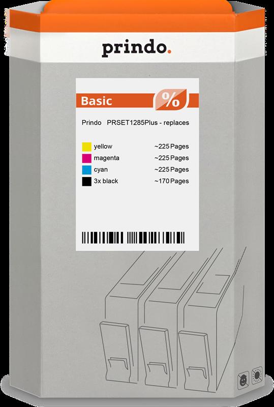 zestaw Prindo PRSET1285Plus