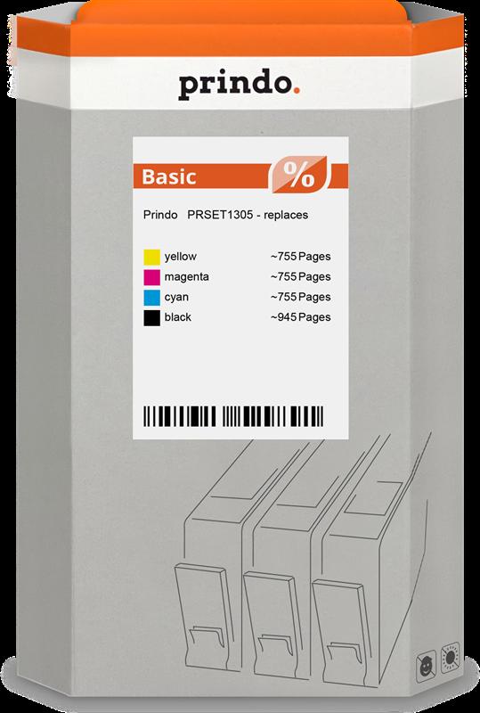 zestaw Prindo PRSET1305