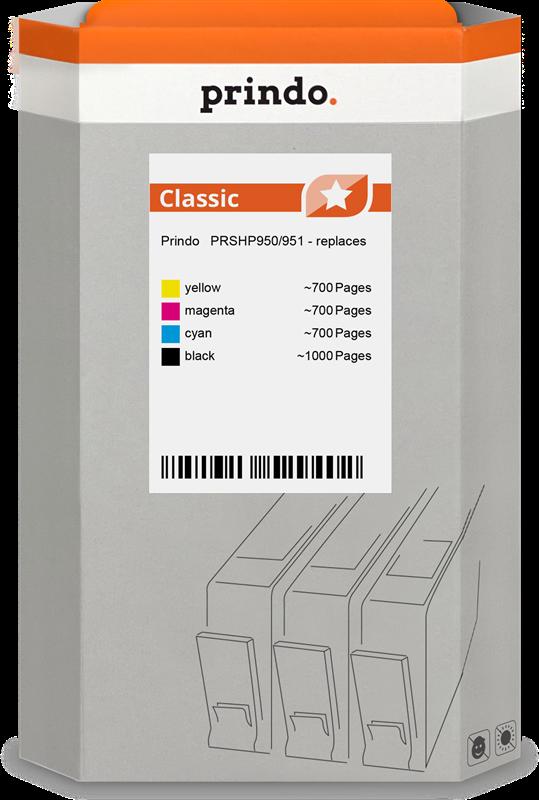 zestaw Prindo PRSHP950/951
