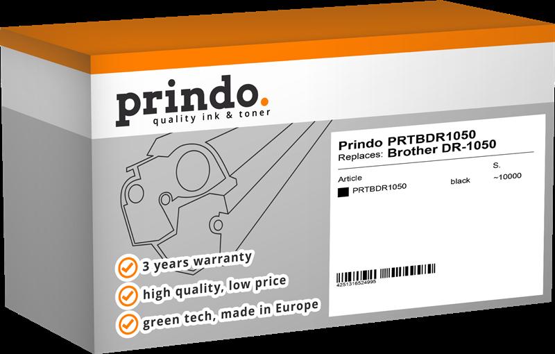 bęben Prindo PRTBDR1050