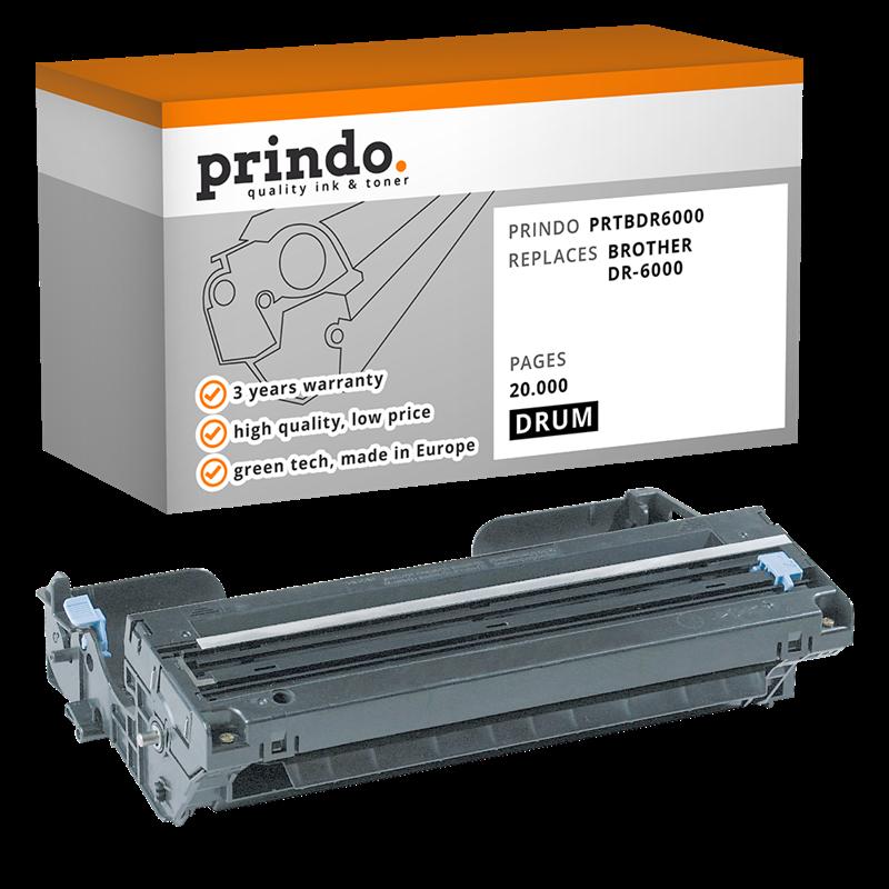 bęben Prindo PRTBDR6000