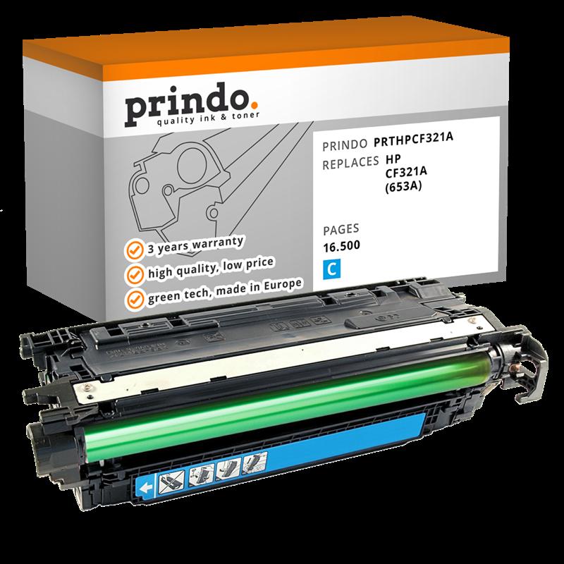 toner Prindo PRTHPCF321A
