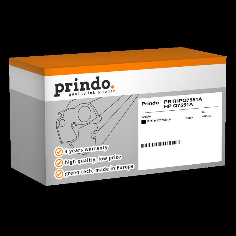 toner Prindo PRTHPQ7551A