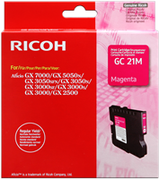 gel cartridge Ricoh 405534