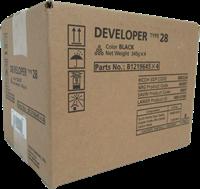 developer unit Ricoh Typ28