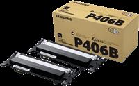 zestaw Samsung CLT-P406B