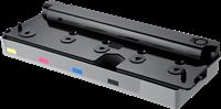 pojemnik na zużyty toner Samsung CLT-W606