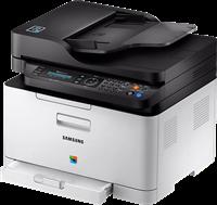 Urzadzenie wielofunkcyjne  Samsung Xpress C480FW