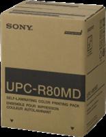 Papier termiczny Sony UPC-R80MD