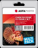 zestaw Agfa Photo APCCLI526SETD
