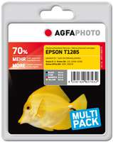 zestaw Agfa Photo APET128SETD