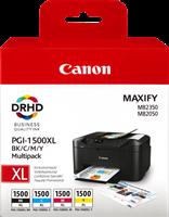 zestaw Canon PGI-1500 XL multi