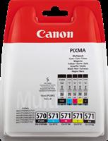 zestaw Canon PGI-570 + CLI-571