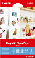 Papier fotograficzny Canon MG-101