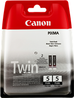 zestaw Canon PGI-5x