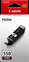 kardiz atramentowy Canon PGI-550pgbk