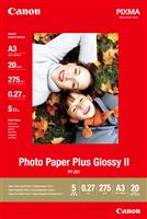 Papier fotograficzny Canon PP-201 A3