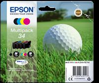 zestaw Epson 34