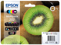 zestaw Epson 202