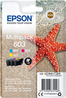 zestaw Epson 603