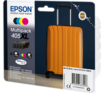 zestaw Epson 405XL