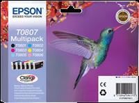 zestaw Epson T0807