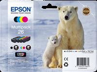 zestaw Epson T2616