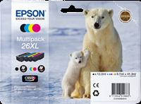 zestaw Epson T2636
