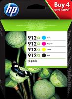 zestaw HP 912 XL