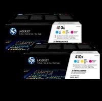 zestaw HP 410X Promo-Pack