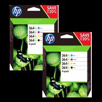 zestaw HP 364 XL Promo-Pack