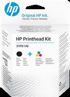 glowica HP Druckkopf-Kit