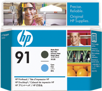 HP 91 (głowica drukująca)